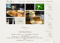 Cafe Rose Room